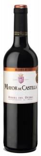 Mayor de Castilla Roble